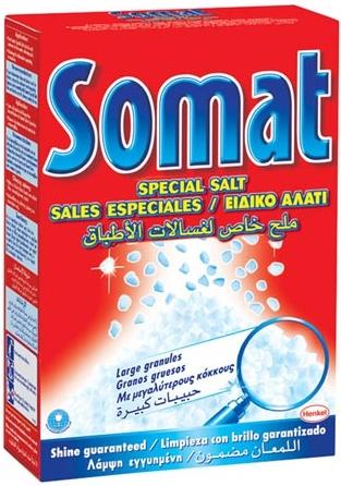 Muối somat chuyên dụng sản phẩm ngoại giá cả phù hợp