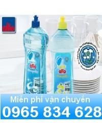 Cung cấp Nước rửa bát Alio ( Nước làm bóng Alio ) dùng cho máy rửa bát gia đình