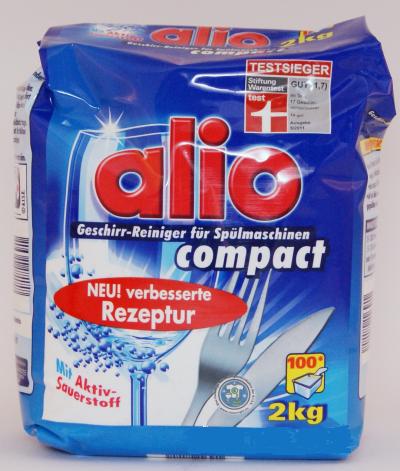 Bán lô bột rửa bát Alio nhập khẩu chính hãng giá gốc