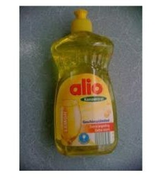Sử dụng sản phẩm làm bóng Alio cao cấp cho hiệu quả tốt nhất