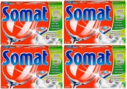 Giới thiệu viên rửa bát tổng hợp hiệu SOMAT chất lượng giá rẻ nhất