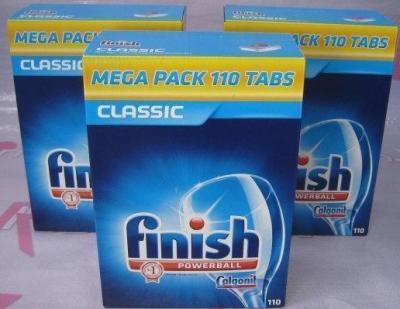Viên rửa finish classic 110 tabs giá thấp nhất toàn quốc