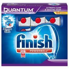Bán finish quantum công thức cải tiến mới