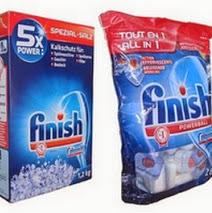 Muối finish sản phẩm chống tác động oxy hóa tốt nhất hiện nay